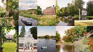 A TOUR OF LONDON PARKS… THINGS TO DO AND SEE IN LONDON PARKS.